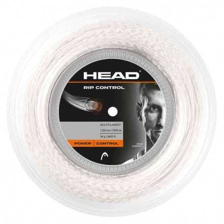 Head RIP Control Rolle 200m 1,30mm weiss