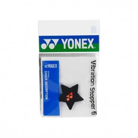 Yonex Vibstopper Sternform schwarz