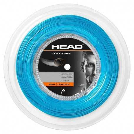 Head Lynx Edge Rolle 200m 1,25mm blau