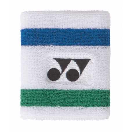 Yonex 75th Anniversary Limited Edition Schweissband kurz 1er weiss