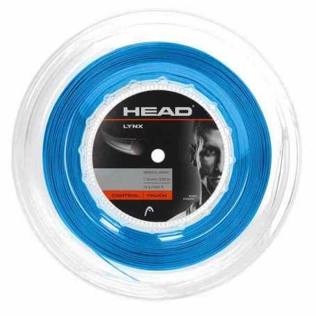 Head Lynx Rolle 200m 1,25mm blau