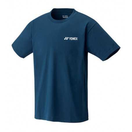 Yonex Herren Crew Neck T-Shirt navy
