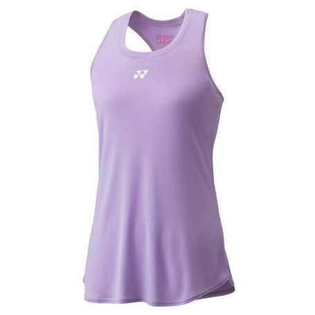 Yonex Damen Tank-Top lavender