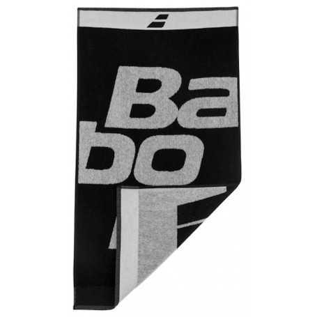 Babolat Handtuch schwarz-grau