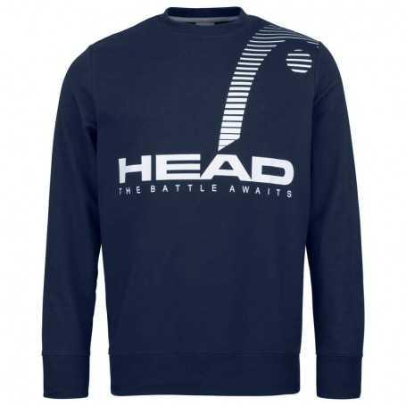 Head Vision Rally Sweatshirt Herren dunkelblau