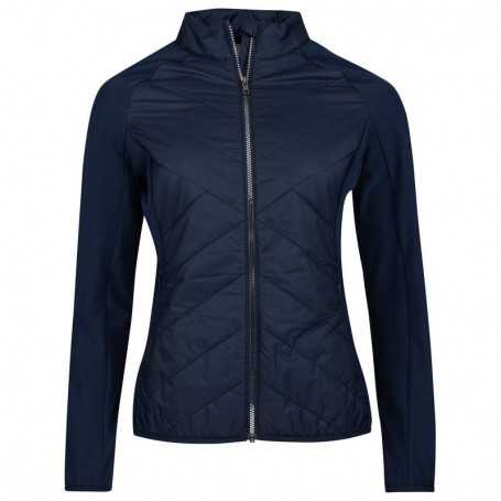 Head Performance Jacke Damen dunkelblau