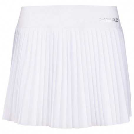Head Performance Skort Damen weiss