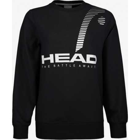 Head Vision Rally Sweatshirt Damen schwarz