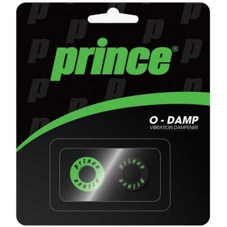 Prince O Damp Dämpfer grün-schwarz