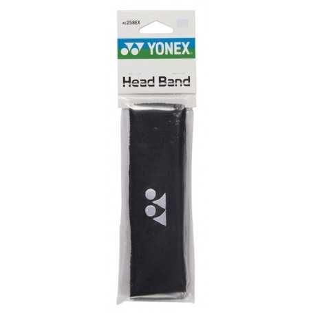Yonex Stirnband schwarz