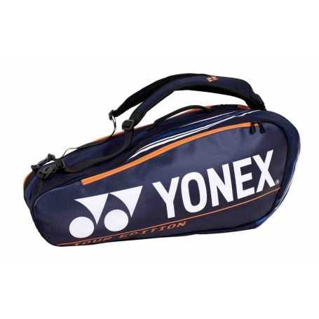 Yonex Pro Tennistasche navy-orange