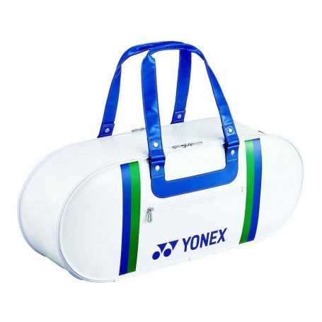 Yonex 75th Anniversary Limited Edition Sporttasche 2021 weiss