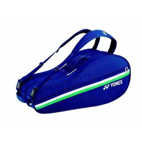 Yonex 75th Anniversary Limited Edition X6 Tennistasche 2021 midnight-blue