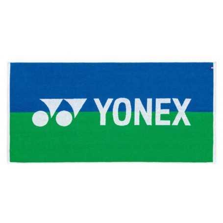 Yonex Handtuch blau-grün