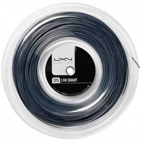 Luxilon LXN Smart Rolle 200m 1,25mm grau