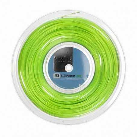 Luxilon Alu Power Rolle 200m 1,25mm lime