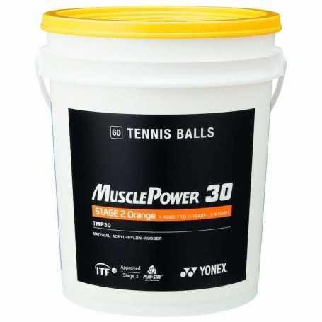 Yonex Muscle Power 30 Ball Eimer