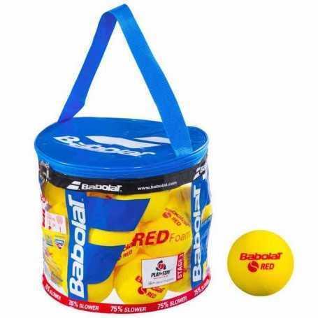Babolat Red Foam X24 Ball Tasche