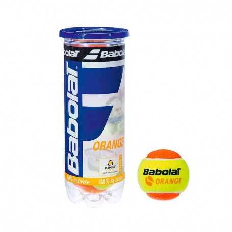 Babolat Orange X3 Ball Dose