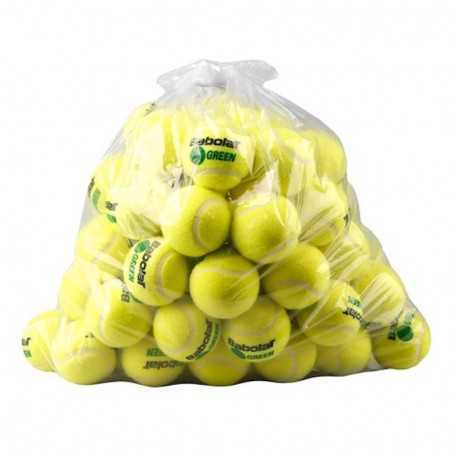 Babolat Green X72 Ball Beutel