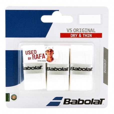 Babolat VS Original Overgrip weiss