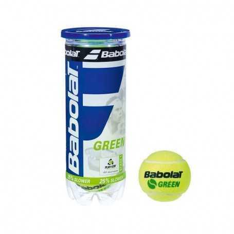 Babolat Green X3 Ball Dose