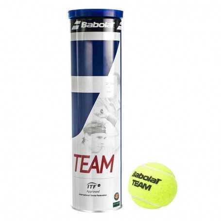 Babolat Team X4 Ball Dose