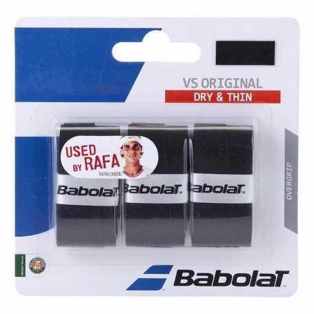 Babolat VS Original Overgrip schwarz