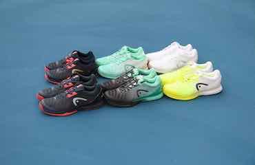 Head Schuhe Herren